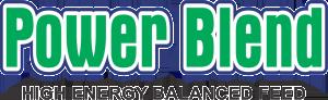 Power Blend Logo